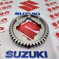 Gear Gigi Balancer | Suzuki Satria FU Fi, GSX, Bandit