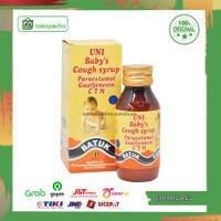 Baby cough uni sirup - 60ml