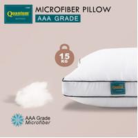 Quantum Bantal Microfiber / Pillow In Box
