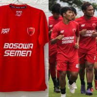 Jersey Training PSM Makassar 2021 Baju Saja