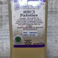 Bali Tangi Massage Oil Paintles 1 Liter