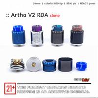 Artha V2 RDA clone
