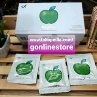 Biogreen Apple Stem cell Regenerasi Apple Sc Bio Stemcell Authentic