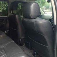headrest jok depan mobil kijang Innova lama Thn 2009 semi kulit
