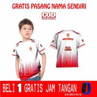 T Shirt//Kaos Jersey Anak Esport Gaming/Jersey Aura Esport