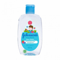 Jhonson baby cologne / Johnson baby cologne 100ml (Happy Berries)