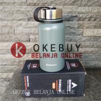 Botol Air Minum Eiger Olive 910004930 Dawson 600ML Water Bottle
