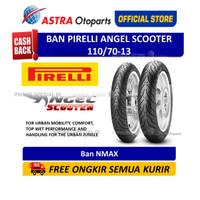 Pirelli Angel Scooter 110/70-13M/CTL 48P AngScF (Depan) (2769900)