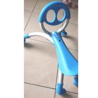 Preloved/Bekas/Second Y Bike Pewi (Baby Walker/Sepeda Bayi) Naufal