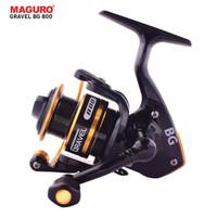 Reel Mini Maguro Gravel BG | Ultra Light