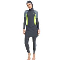 Opelon - Baju Renang Muslim 1 Set Size L