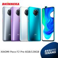 XIAOMI Poco F2 Pro 6GB/128GB Smartphone Garansi Resmi mi