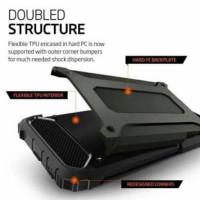 Robot For Asus Zenfone 3 Max ZC520TL Spigen Iron Case Casing Cover Hp
