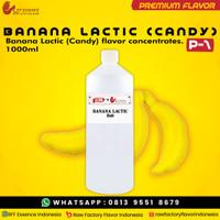 Raw Factory Flavor Essence - Banana Lactic (Candy) B48 1000 ml