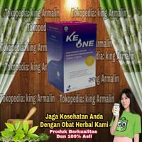 KeOne Original Obat Pelangsing Herbal - Obat Diet Penurun Berat Badan