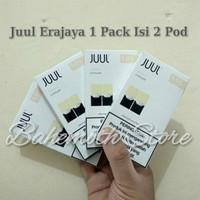 JuuL Pod Vanilla / Royal Creame 5% Authentic