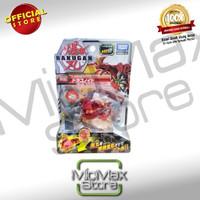 Bakugan Battle Planet Baku 001 Booster Basic Dragonoid