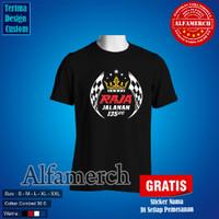 Tshirt / Baju / Kaos RXKING RX KING YAMAHA (Must Have) Alfamerch