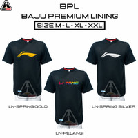 BPL-LN BAJU BADMINTON PREMIUM LINING BAJU BADMINTON SABLON DTF