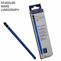 pensil 2b atk berkualitas tinggi tidak mudah patah mudah di hapus