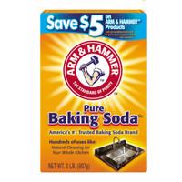ARM & HAMMER BAKING SODA 907 gr |SODA KUE |ORIGINAL MADE IN USA