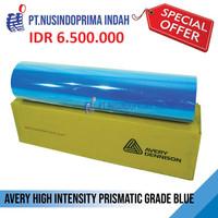 AVERY HIP 30INCHX50YARDS, T-6505 (BLUE)
