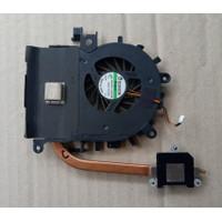 Kipas Fan Heatsink Laptop Acer Aspire 4250 4339 4739