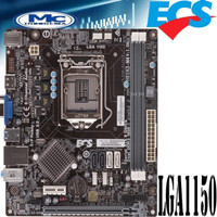MOBO Mainboard Motherboard Intel LGA 1150 H81