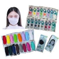 Grosir Masker KF94 Masker Kf 94 Masker Korea 4ply Isi 10pc Sertifikat