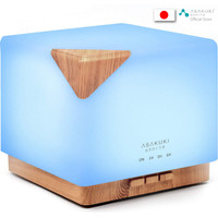 [Satuan] ASAKUKI Aroma Diffuser Aromaterapi - Cube 700ML