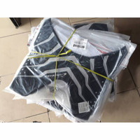 Karpet Honda Vario original AHM 125 150 2018-2020 barang 100% real pic