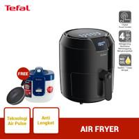 Tefal Digital Easy Health Fryer XL - 4.2L (EY401866) - Air Fryer