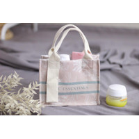 Totebag / Handbag Baby Canvas + GRATIS CETAK CUSTOM!!