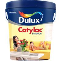 Cat Tembok interior Dulux Catylac Putih 1501 Interior 5kg