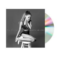 ARIANA GRANDE - MY EVERYTHING CD