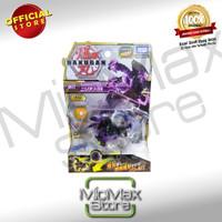 Bakugan Battle Planet Baku 012 DX Nillious