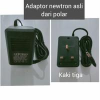 adaptor mesin ayunan polar