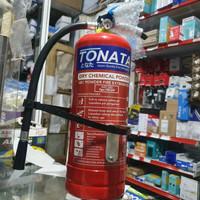 Tabung Alat Pemadam Kebakaran Fire Extinghuiser APAR ABC Powder 3KG