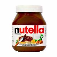 NUTELLA Hazelnut Spread 680 gram ORIGINAL Gojek Grab