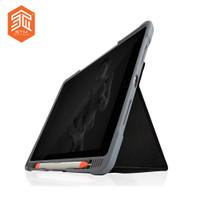 Case iPad Air 3 2019 / Pro 10.5 2017 STM Dux Plus - Black