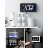 Case pelindung HP kamar mandi anti air