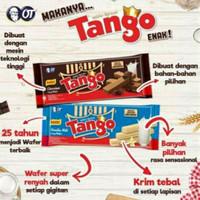 Tango Long Wafer 130gr