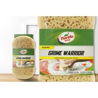 Turtle Wax GRIME WARRIOR SPONGE @ 1 PC