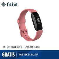 Fitbit Inspire 2 [FB418BKCR-FRCJK] - Desert Rose