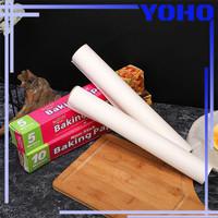Baking Paper Kertas Baking Kertas Roti Kertas Baking 30cmX5M/10M