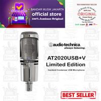 Mic USB Podcast Audio Technica AT2020USB+ V AT2020 AT2020USB+V ,BMJ