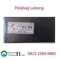 Polybag 30x30