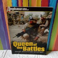 Majalah Angkasa Edisi Koleksi Queen of The Battles
