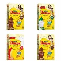 Dancow fortigro full cream / instant / coklat 800g