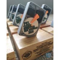 Plakat Trophy 3DPrint Harddisk Custom